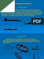 cartilla nautica(partes de buque).ppt