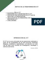 Proceso CCCT