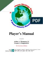 Players Manual