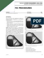 4 Tec Diagnostic Procedures