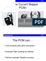 Pcm radiodetection Training