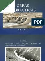 OBRAS HIDRAULICAS 1