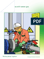 Working in area with sewer gas - Safety Card A4 size - Template for translation.pdf