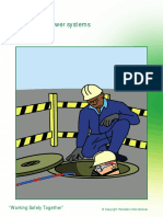 Working in sewer systems - Safety Card A4 size - Template for translation.pdf