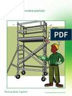 Working with mobile scaffold - Safety Card A4 size - Template for translation.pdf