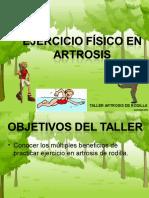 ejercicio fisico en artrosis.ppt