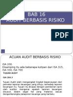 Audit Kontemporer Bab 16