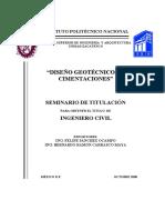 Diseño Geotecnico de Cimentaciones_completos