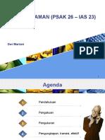 PSAK-26-Biaya-Pinjaman-IAS-23-140212.pptx