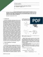 O Processo Sol-gel - Uma Visão Fisico-química