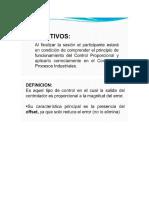 Instrumentación y Control Avanzado de Procesos
