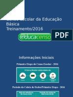 4.Treinamento Censo Escolar 2016.pptx