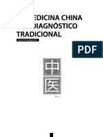 La Medicina China y El Diagnostico Tradicional