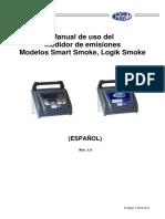 2 Logic Smoke