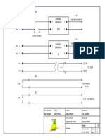 Diagrama Control 5to Molino