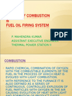 THEORY OF COMBUSTION & FUEL OIL FIRING SYSTEM.ppt