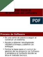 Proceso del Software