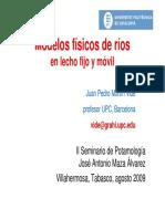 Juan Pedro Martin Vide modelos FISICOS DE LOS RIOS.pdf