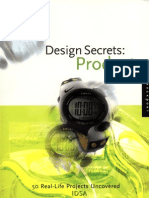 Design Secrets - Products