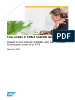 Final Version of IFRS 9