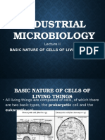 Industrial Microbiology Lec 2
