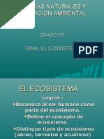 Diapositivas Ecosistema Maria Luisa