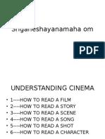 Understanding Cinema New