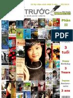 Tạp chí Phía Trước 34 Phụ Trang 2