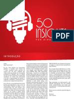50 Insights BNCC