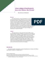 Erickson, E., Dos Versiones Antiguas Del Padre Nuestro en El Mixteco...