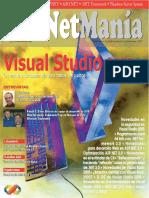 Revista DoNet Mania noviembre 2005