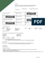 BookingCode(5)