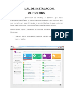 MANUAL DE INSTALACION HOSTING.docx