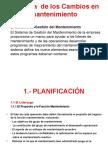 2 GESTIÓN DE LOS CAMBIOS DEL MANTENIMIENTO.ppt