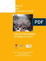BNPB, learn from padang.pdf
