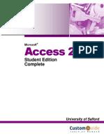 Access 10