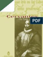 Fascículo Cervantes
