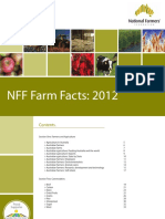 National Farmers' Federation Farm Facts