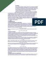 Teoria y Ejercicios de Hidrostatica