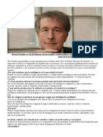 Howard Gardner Es Un Prominente Neurocientífico Estadounidense