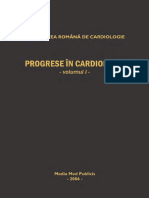 250405372 Progrese in Cardiologie 2006