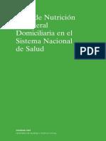 Guia Nutrición Parenteral