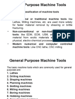 General Purpose Machine Tools_Spal