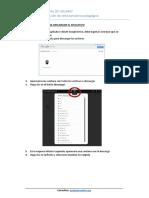 Manual Del Aplicativo de Reforzamiento Pedagógico 2do Grado