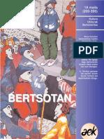 Bertsotan