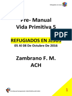 Pre Manual Campamento VP5 2016 ACH SCOTTO