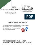 Session 3b_ Feedback