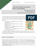 Secuencia Pototo 3 Veces Monstruo 2015
