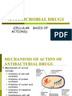 Mid Antimicrobial Drugs (2)