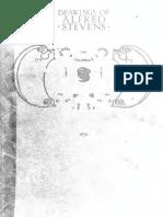 Drawings of Alfred Steven